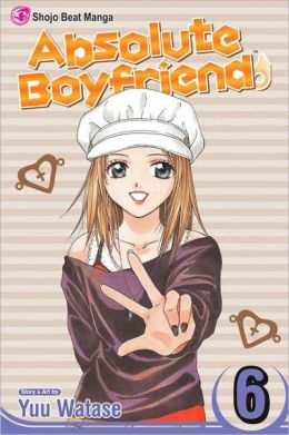Absolute Boyfriend, Volume 6