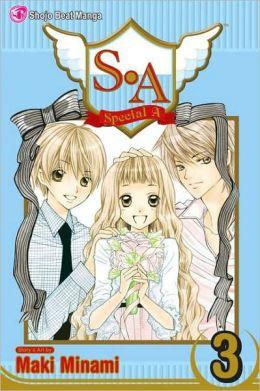 S.A, Volume 3