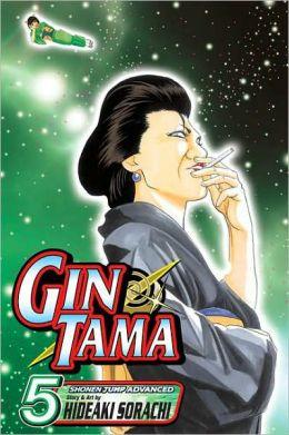 Gin Tama, Volume 5