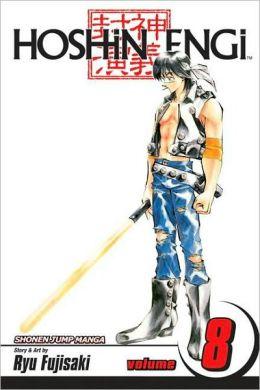 Hoshin Engi, Volume 8