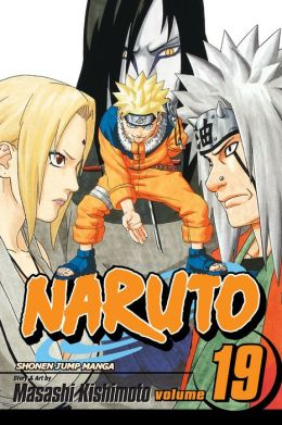 Naruto, Volume 19