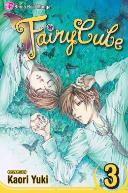 Fairy Cube, Volume 3