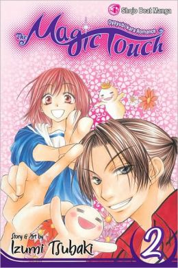 The Magic Touch, Vol. 2