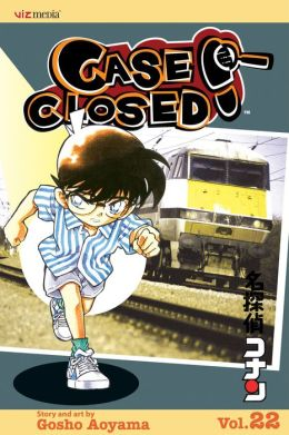 Case Closed, Volume 22