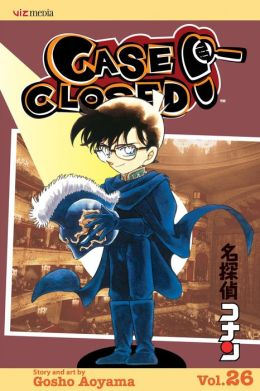 Case Closed, Volume 26
