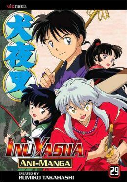 Inuyasha Ani-Manga, Volume 29