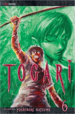 Togari, Volume 6