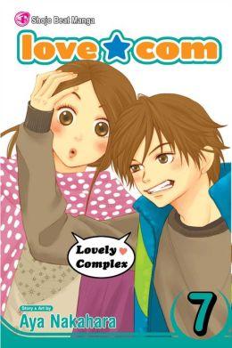 Love*Com, Volume 7
