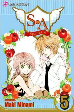 S.A, Volume 5