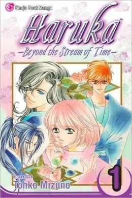 Haruka, Vol. 1: Beyond the Stream of Time