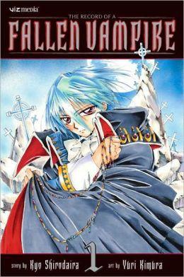 The Record of a Fallen Vampire, Volume 1