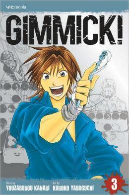 Gimmick!, Volume 3