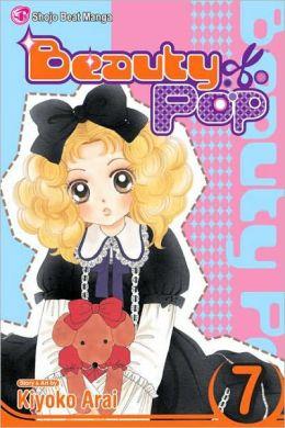 Beauty Pop, Volume 7