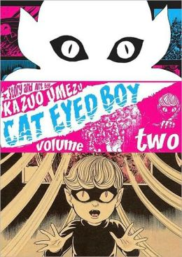 Cat Eyed Boy, Volume 2