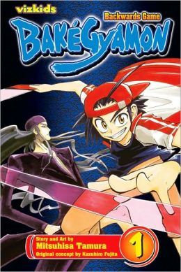 BakeGyamon, Volume 1