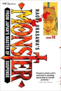 Naoki Urasawa's Monster, Volume 16