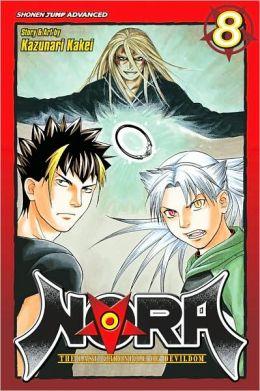 NORA: The Last Chronicle of Devildom, Volume 8