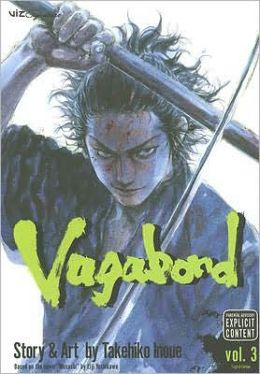 Vagabond, Volume 3 (2nd Edition)