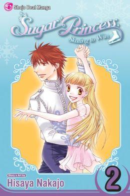 Sugar Princess: Skating to Win, Volume 2