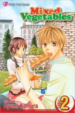 Mixed Vegetables, Volume 2