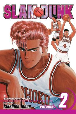 Slam Dunk, Volume 2