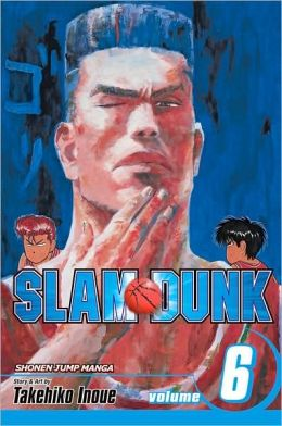 Slam Dunk, Volume 6