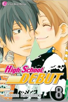 High School Debut, Volume 8