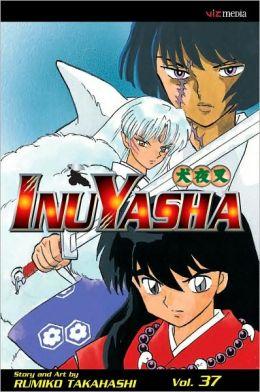 Inuyasha, Volume 37
