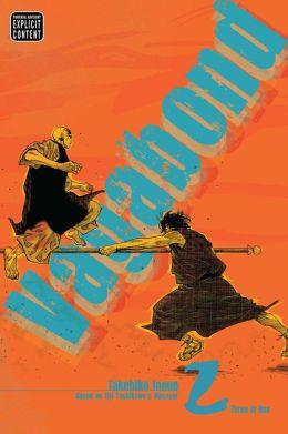 Vagabond, Volume 2 (VIZBIG Edition)