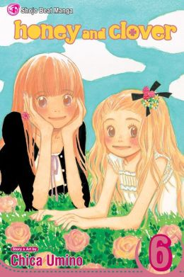 Honey and Clover, Volume 6
