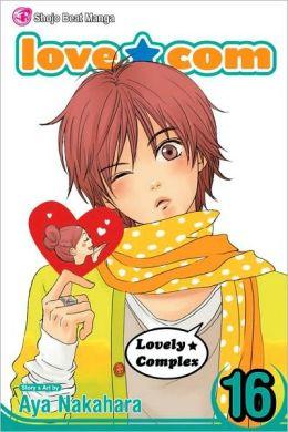 Love*Com, Volume 16