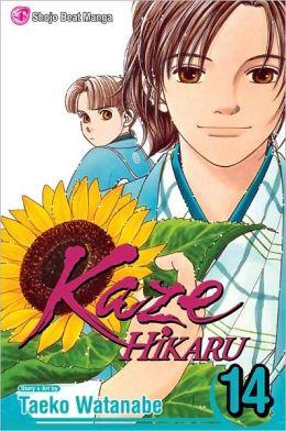 Kaze Hikaru, Volume 14