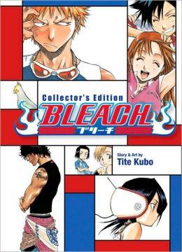 Bleach, Volume 1 (Collector's Edition)