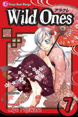 Wild Ones, Volume 7