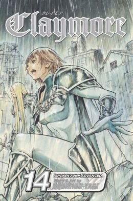Claymore, Volume 14