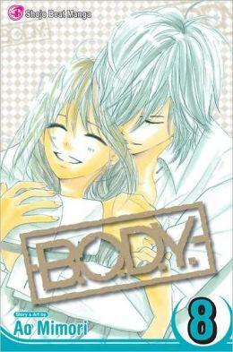 B.O.D.Y., Volume 8