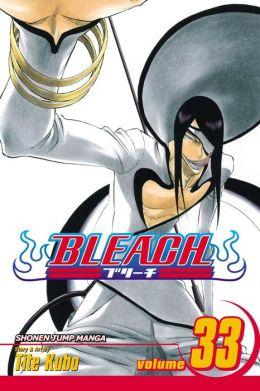 Bleach, Volume 33: The Bad Joke