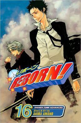 Reborn!, Volume 16