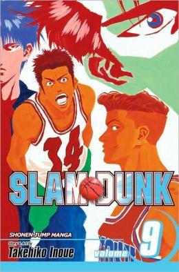 Slam Dunk, Volume 9