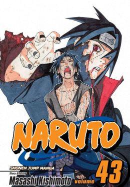 Naruto, Volume 43