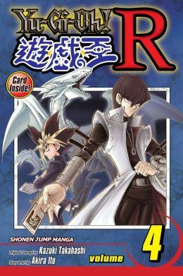 Yu-Gi-Oh! R, Volume 4