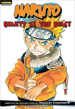 Naruto Chapter Book, Volume 13: Beauty Is the Beast