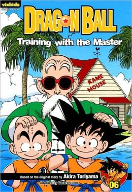 Dragon Ball: Chapter Book, Volume 6