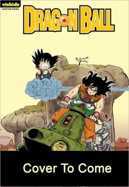 Dragon Ball: Chapter Book, Volume 10