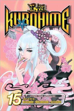 Kurohime, Volume 15