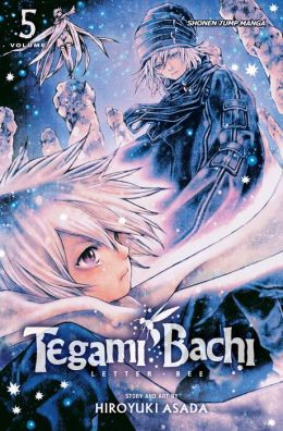 Tegami Bachi, Volume 5