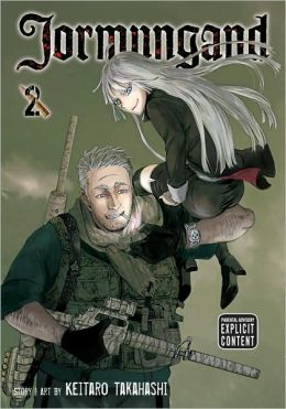 Jormungand, Volume 2