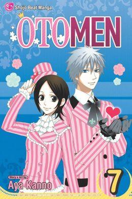 Otomen, Volume 7