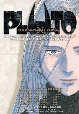 Pluto: Urasawa x Tezuka, Volume 7