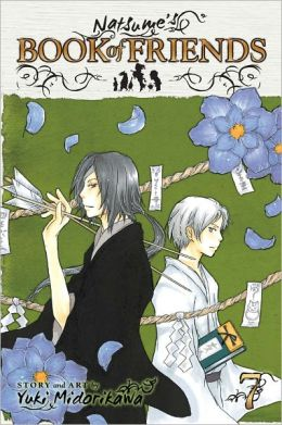 Natsume's Book of Friends, Volume 7